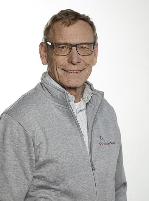 Erik Lundorff